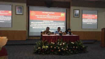 Komunikasi Sosial TNI AU tentang Kesiapan Masyarakat Penerbangan Indonesia Dalam Menghadapi Ancaman Proxy War