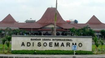 Bandara Adi Soemarmo Remajakan Dua Alat Navigasi Penerbangan