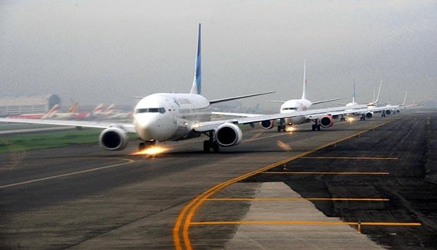 Penerbitan Peraturan Menteri Perhubungan No. PM 52 Tahun 2018 tentang Peraturan Keselamatan Penerbangan Sipil Bagian 47 tentang Pendaftaran Pesawat Udara