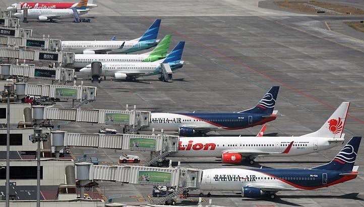 Peraturan Direktur Jenderal Perhubungan Udara Nomor KP 112 tahun 2018 Tentang Perubahan atas Peraturan Direktur Jenderal Perhubungan Udara  Nomor KP 112 tahun 2017 tentang Tata Cara Pengelolaan Alokasi Keterserdiaan Waktu Terbang (Slot Time) Bandar Udara