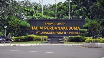 Slot Penerbangan Bandara Halim Perdana Kusuma Bakal Ditambah