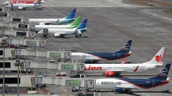 Keresahan Maskapai Penerbangan Dengan Beban Berat Yang Ditanggungnya.
