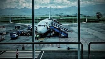 Angkutan Udara Bukan Niaga oleh Pesawat Udara Sipil Asing pada Penerbangan Domestik